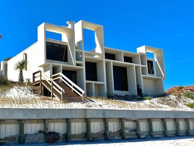 1033 Ponte Vedra Blvd, Ponte Vedra Beach, FL 32082 (MLS #1037988) :: 97Park