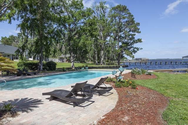 3165 Doctors Lake Dr, Orange Park, FL 32073 (MLS #1038007) :: The DJ & Lindsey Team