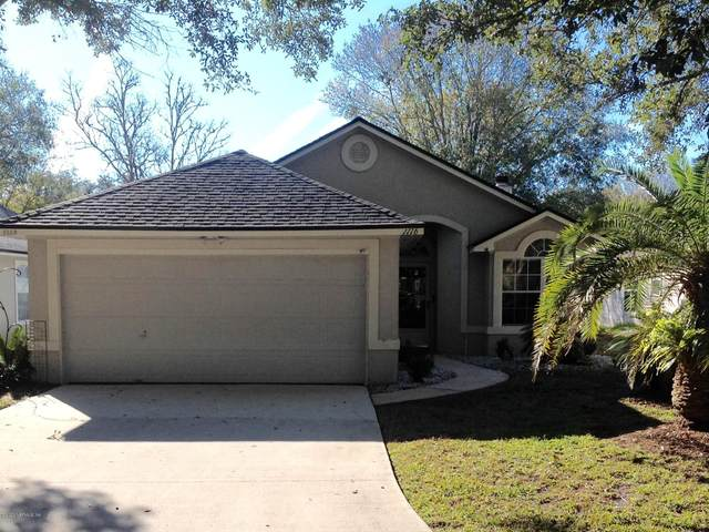 1116 Summerchase Dr, St Johns, FL 32259 (MLS #1038013) :: The Hanley Home Team