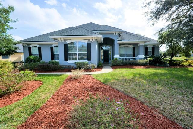 665 Chestwood Chase Dr, Orange Park, FL 32065 (MLS #1038014) :: EXIT Real Estate Gallery