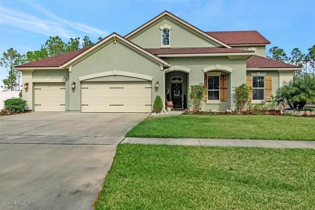 158 Prairie Lakes Dr S, St Augustine, FL 32084 (MLS #1038023) :: Berkshire Hathaway HomeServices Chaplin Williams Realty