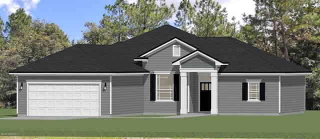 1716 East Rd, Jacksonville, FL 32216 (MLS #1038028) :: Memory Hopkins Real Estate