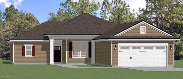 1692 East Rd, Jacksonville, FL 32216 (MLS #1038030) :: Memory Hopkins Real Estate