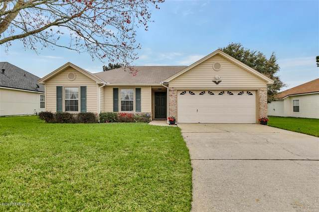 11202 Coldfield Dr, Jacksonville, FL 32246 (MLS #1038034) :: The Hanley Home Team