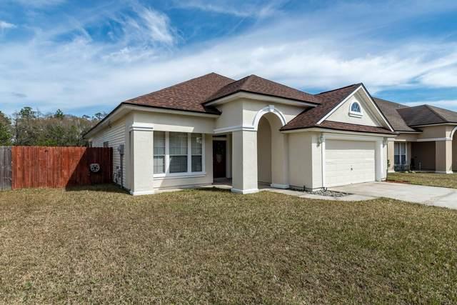 3142 White Heron Trl, Orange Park, FL 32073 (MLS #1038035) :: Berkshire Hathaway HomeServices Chaplin Williams Realty