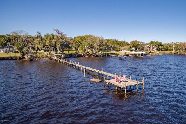 640 Old Hwy 17, Crescent City, FL 32112 (MLS #1038040) :: Berkshire Hathaway HomeServices Chaplin Williams Realty