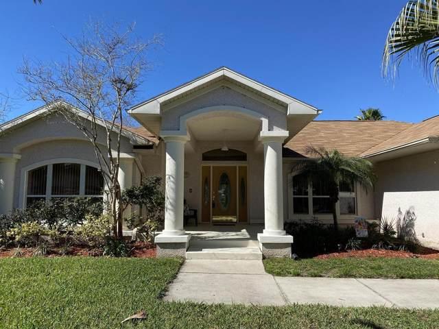 461 Linda Ct, St Augustine, FL 32086 (MLS #1038041) :: The Volen Group   Keller Williams Realty, Atlantic Partners
