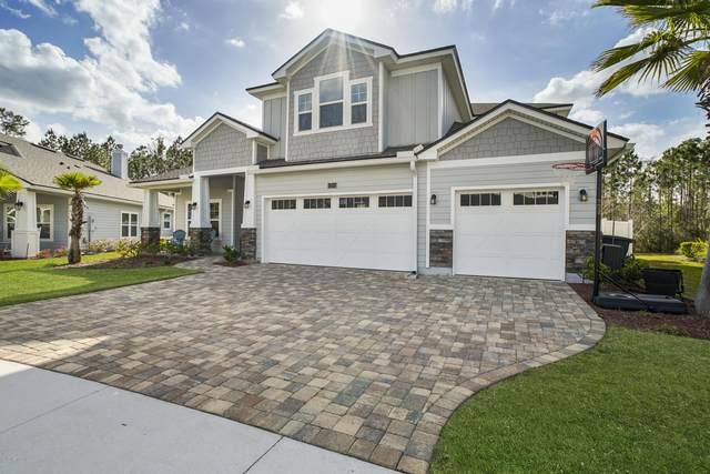 158 Red Cedar Dr, St Johns, FL 32259 (MLS #1038042) :: Memory Hopkins Real Estate