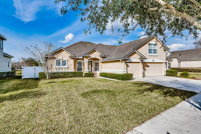 6327 Green Myrtle Dr, Jacksonville, FL 32258 (MLS #1038045) :: Noah Bailey Group