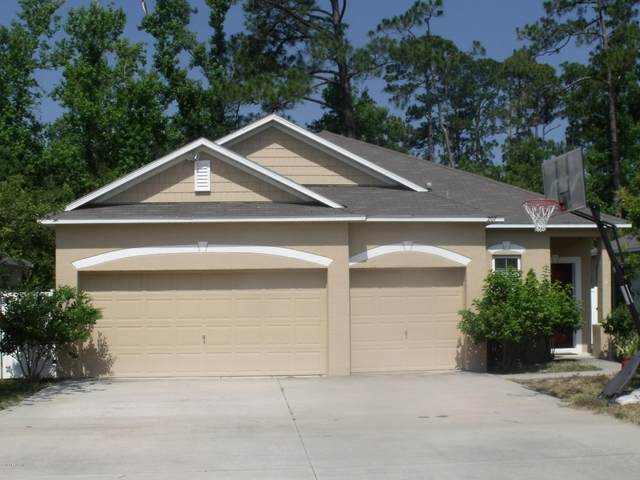 207 Osprey Marsh Ln, St Augustine, FL 32086 (MLS #1038048) :: Noah Bailey Group