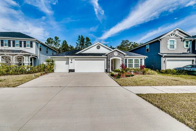 14833 Durbin Cove Way, Jacksonville, FL 32259 (MLS #1038053) :: Military Realty