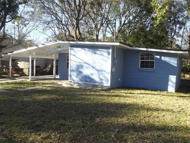 3055 W 15TH St, Jacksonville, FL 32254 (MLS #1038059) :: EXIT Real Estate Gallery
