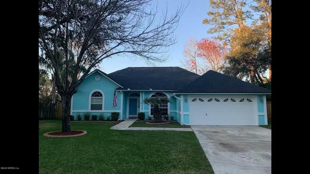 3551 Sanctuary Way S, Jacksonville Beach, FL 32250 (MLS #1038064) :: Ponte Vedra Club Realty