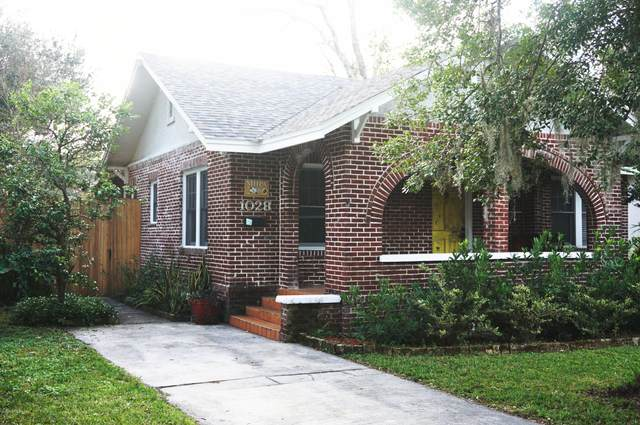 1028 Day Ave, Jacksonville, FL 32205 (MLS #1038069) :: Noah Bailey Group