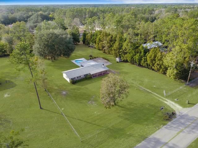 49 N Dolphin Ave, Middleburg, FL 32068 (MLS #1038077) :: The Volen Group | Keller Williams Realty, Atlantic Partners