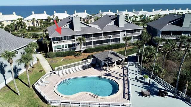 626 Ponte Vedra Blvd B8, Ponte Vedra Beach, FL 32082 (MLS #1038085) :: 97Park