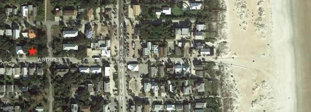 0 A St, St Augustine, FL 32080 (MLS #1038088) :: Noah Bailey Group