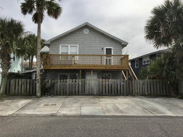207 Margaret St, Neptune Beach, FL 32266 (MLS #1038095) :: The Every Corner Team | RE/MAX Watermarke