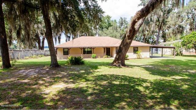 136 Little Orange Lake Dr., Hawthorne, FL 32640 (MLS #1038105) :: CrossView Realty
