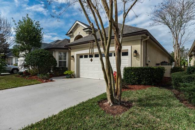 116 St Andrews Place Dr, St Augustine, FL 32092 (MLS #1038122) :: Berkshire Hathaway HomeServices Chaplin Williams Realty