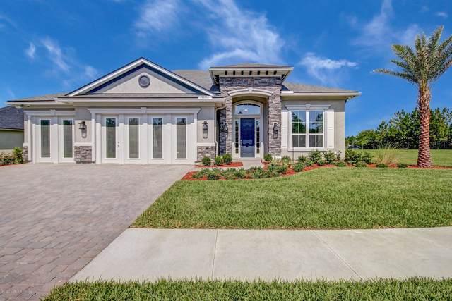 32333 Juniper Parke Dr #172, Fernandina Beach, FL 32034 (MLS #1038154) :: Noah Bailey Group