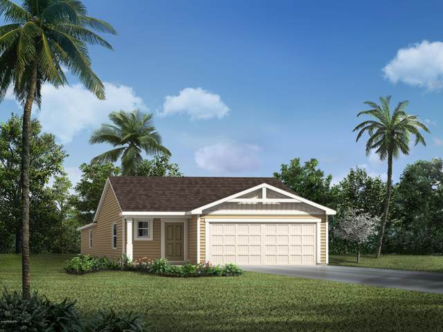 146 Ruskin Dr, St Johns, FL 32259 (MLS #1038166) :: The Perfect Place Team