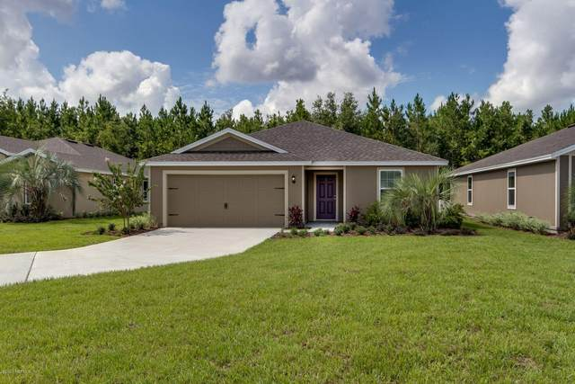 77318 Mosswood Dr, Yulee, FL 32097 (MLS #1038173) :: Military Realty