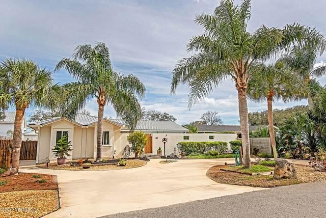 62 Kon Tiki Cir, St Augustine, FL 32080 (MLS #1038177) :: The Hanley Home Team