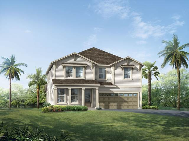 84 Keeneland Rd, St Johns, FL 32259 (MLS #1038178) :: The Perfect Place Team