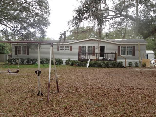 150 Pine Dr, Interlachen, FL 32148 (MLS #1038181) :: Noah Bailey Group