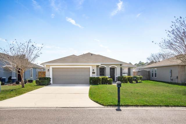 147 Straw Pond Way, St Augustine, FL 32092 (MLS #1038187) :: Memory Hopkins Real Estate