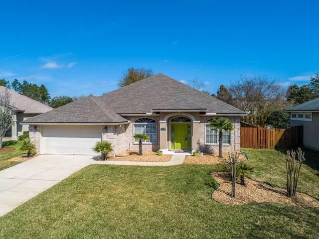 2512 N Waterleaf Dr, St Augustine, FL 32092 (MLS #1038207) :: Bridge City Real Estate Co.