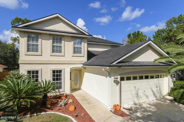 1429 River Of May St, St Augustine, FL 32092 (MLS #1038215) :: Summit Realty Partners, LLC