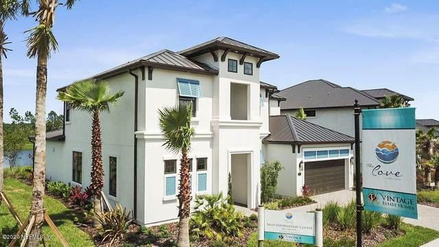 67 Marquesa Cir, St Johns, FL 32259 (MLS #1038227) :: Noah Bailey Group