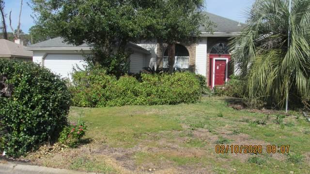1656 Tall Timber Dr, Orange Park, FL 32003 (MLS #1038233) :: Berkshire Hathaway HomeServices Chaplin Williams Realty