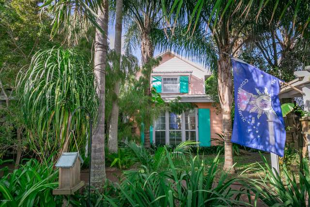 312 9TH St, Atlantic Beach, FL 32233 (MLS #1038238) :: Ponte Vedra Club Realty