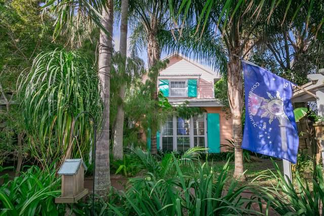 312 9TH St, Atlantic Beach, FL 32233 (MLS #1038238) :: The Hanley Home Team