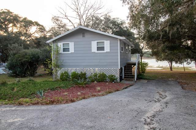 5670 Silver Sands Cir, Keystone Heights, FL 32656 (MLS #1038253) :: Memory Hopkins Real Estate