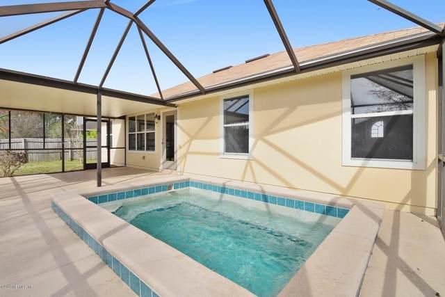 2191 Orangewood St, Middleburg, FL 32068 (MLS #1038256) :: Noah Bailey Group