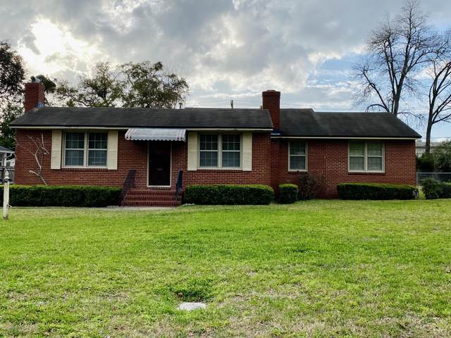 1704 Mayview Rd, Jacksonville, FL 32210 (MLS #1038262) :: Memory Hopkins Real Estate