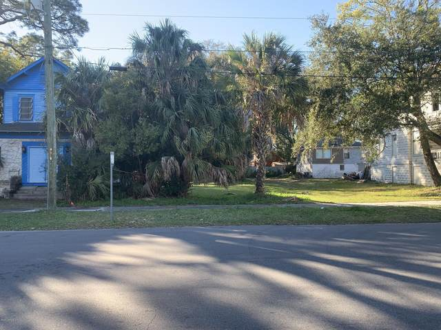 1616 Ionia St, Jacksonville, FL 32206 (MLS #1038266) :: EXIT Real Estate Gallery
