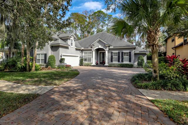 116 Belvedere Pl, Ponte Vedra Beach, FL 32082 (MLS #1038280) :: The Hanley Home Team