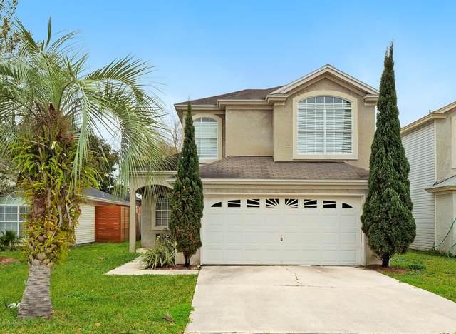 1837 Mcclure Ln, Jacksonville Beach, FL 32250 (MLS #1038289) :: Ponte Vedra Club Realty