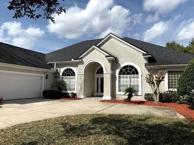 8205 Bay Tree Ln, Jacksonville, FL 32256 (MLS #1038293) :: Memory Hopkins Real Estate