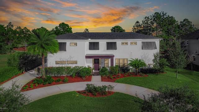 2412 Den St, St Augustine, FL 32092 (MLS #1038303) :: Memory Hopkins Real Estate