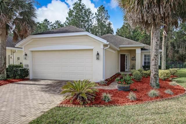 9124 Sweet Tree Trl, Jacksonville, FL 32256 (MLS #1038313) :: 97Park