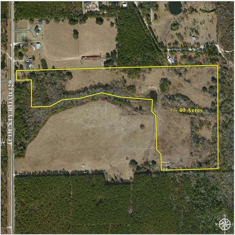 0 Cr 125 N, Glen St. Mary, FL 32040 (MLS #1038316) :: Sieva Realty
