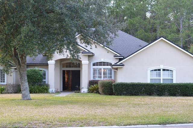 14630 Amelia View Dr, Jacksonville, FL 32226 (MLS #1038317) :: Berkshire Hathaway HomeServices Chaplin Williams Realty