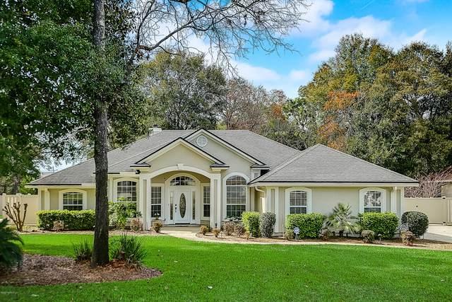 10812 Peaceful Harbor Dr, Jacksonville, FL 32218 (MLS #1038322) :: Berkshire Hathaway HomeServices Chaplin Williams Realty
