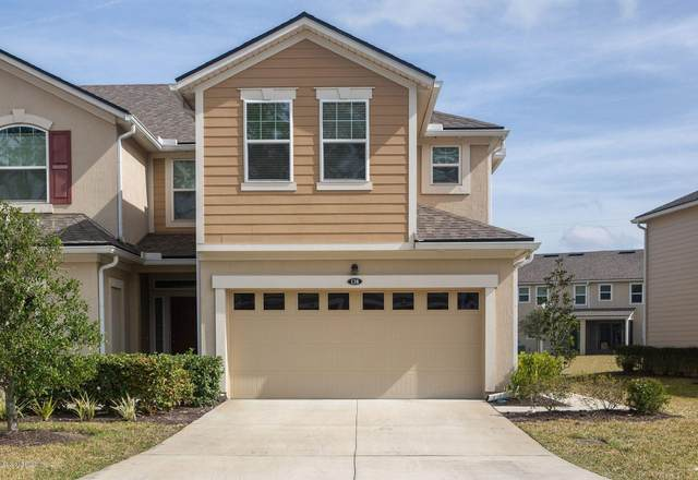 138 Richmond Dr, St Johns, FL 32259 (MLS #1038323) :: The Hanley Home Team